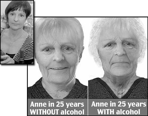 alcoholic anne