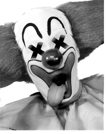 bozo the dead clown