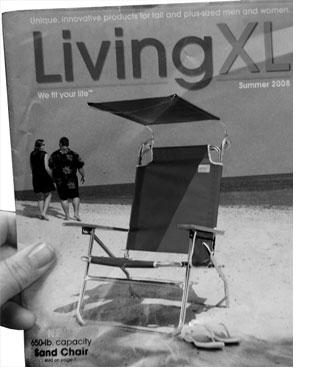 living xl