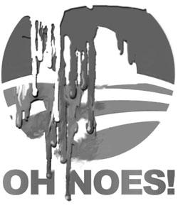 Obama meltdown