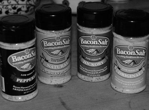 baconsalt