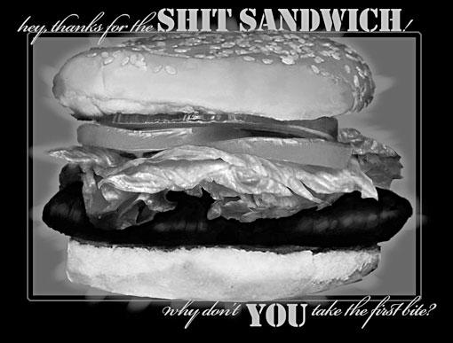 shitsandwich