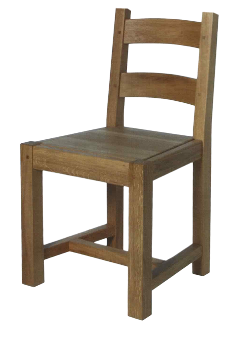 I Made You A Chair That Is Empty