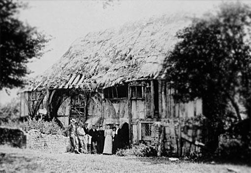 clergyhouse