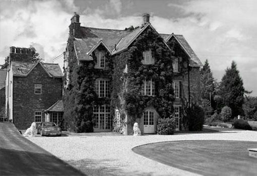 Llanwenarth