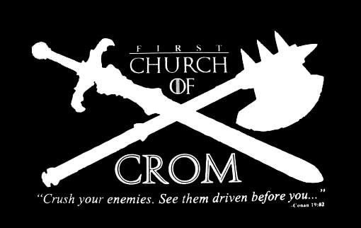 churchofcrom